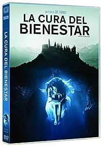 La Cura Del Bienestar [DVD]: Amazon.es: Dane Dehaan, Jason
