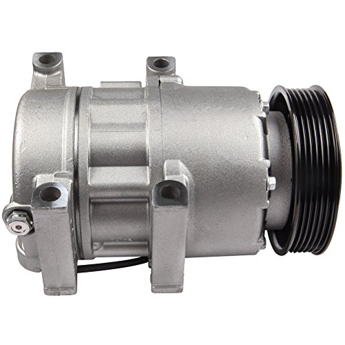 SCITOO A/C Compressor for 2012-2014 Hyundai Sonata 2012-2015 Kia Optima 2.0L2.4L5512958 Hyundai Sonata A/c Compressor