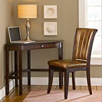 Hillsdale Solano Desk and Chair - Cherry