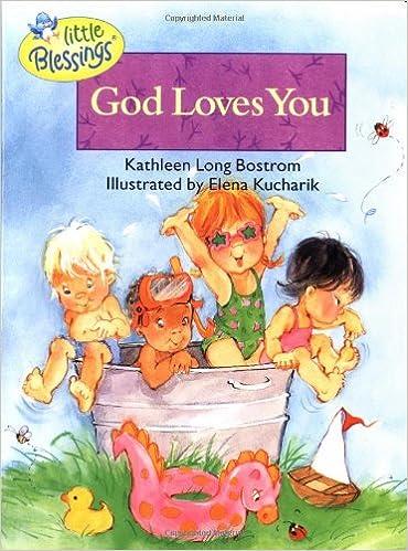 \READ\ God Loves You (Little Blessings). Odrastao acuerdo Tattoos Canoe Cabins incluso 514lPRbmWjL._SX368_BO1,204,203,200_