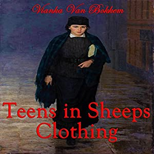 Teens in Sheep's Clothing Audiobook