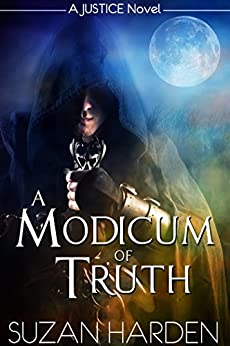 A Modicum of Truth (Justice Book 2) by [Harden, Suzan]