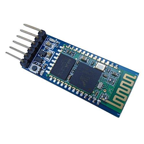 DSD TECH HC-05 Bluetooth Serial Pass-through Module