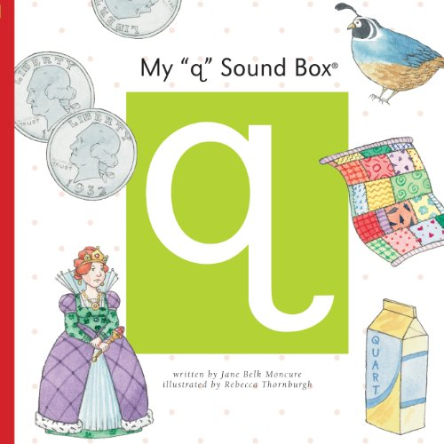 Download My 'q' Sound Box PDF