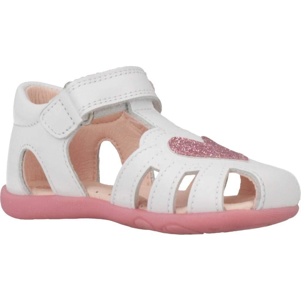 Bebés 045907 Zapatos Para Bebé Pablosky Sandalias c5A3j4LqR