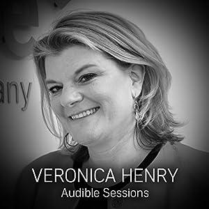 Veronica Henry - April 2017 Speech