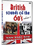 British Sounds of the 60's Volume I [DVD]