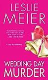 Wedding Day Murder: A Lucy Stone Mystery