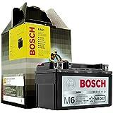 Batería Bosch YTZ10S