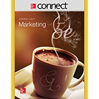CONNECT 1-SEMESTER ACCESS CARD FOR MARKETING