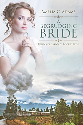 Begrudging Bride Kansas Crossroads Book ebook product image
