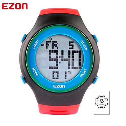 EZON L008-B11 レッド
