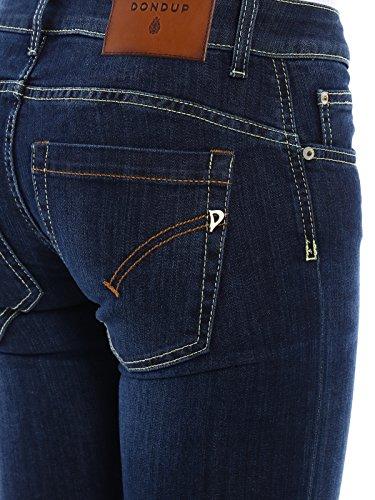 Vita Lambda Jeans A Bassa Skinny Donna tqdr7gdnx