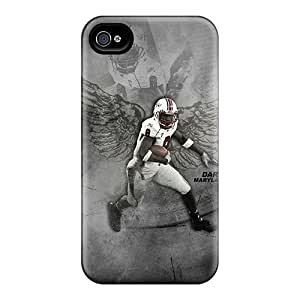 Iphone 6plus SmU17694JzDQ Custom Stylish Oakland Raiders Skin Perfect Cell-phone Hard Covers -PhilHolmes