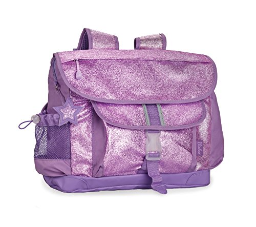 Bixbee Backpack School Sparkalicious Glitter