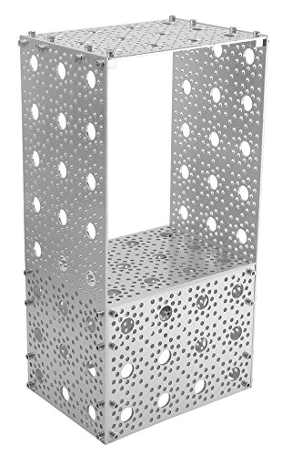 4.5 x 6 inches Flat Aluminum Panel A