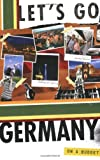 Germany, Let's Go, Inc. Staff, 0312360703