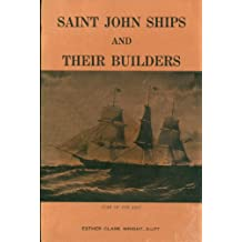 Saint John Ships and Their Builders