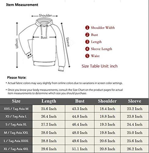 Jacket Da Outdoor Parka In Campo Uomo color Slim Giacca Invernale Xl Coat Size Pile 08 Pilota Cotone Schwarz SnqH7xqdw1