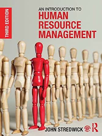 an introduction to the human resorce management Hr daily newsletter shrm's free hr daily newsletter helps hr professionals stay on top of emerging workplace issues and provides critical news, trends and analysis each business day.