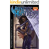 L.A. Banks' Vampire Huntress #1: The Hidden Darkness
