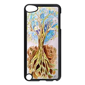 -ChenDong PHONE CASE- FOR Ipod Touch 5 -Love Tree-UNIQUE-DESIGH 11