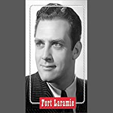 The War Correspondent Radio/TV Program by Fort Laramie Narrated by Raymond Burr