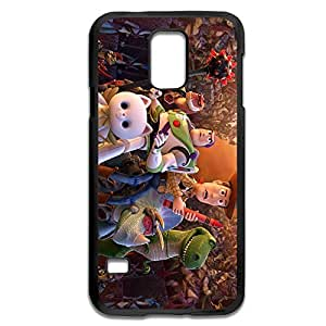 Toy Story Safe Slide Case Cover For Samsung Galaxy S5 - Quotes Cover wangjiang maoyi