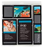 Snap 10-Piece Magnetic Frame Set