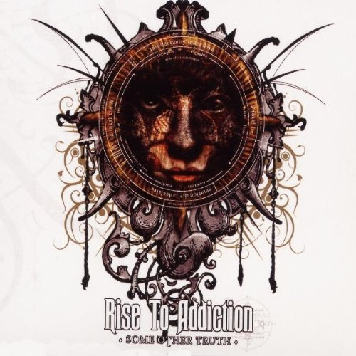 Rise to Addiction: Some Other Truth (Audio CD)