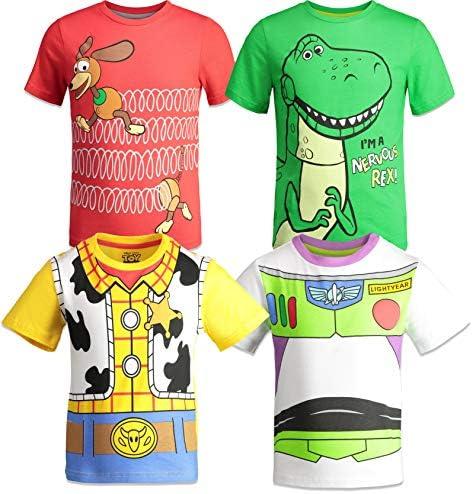 Disney Pixar T Shirts Lightyear Slinky product image
