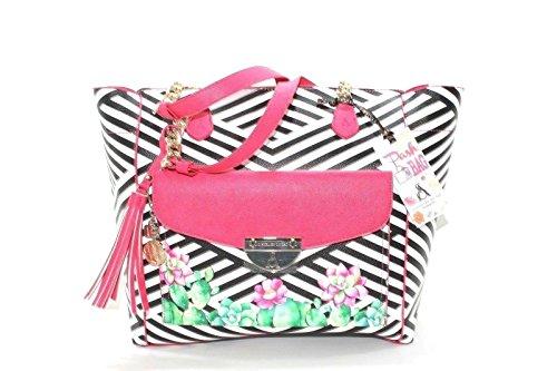 pash bag Bolso de asas para mujer Multicolor multicolor B31xL14xH31cm