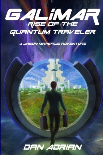 Galimar - Rise Of The Quantum Traveler