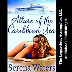 Allure of the Caribbean Sea