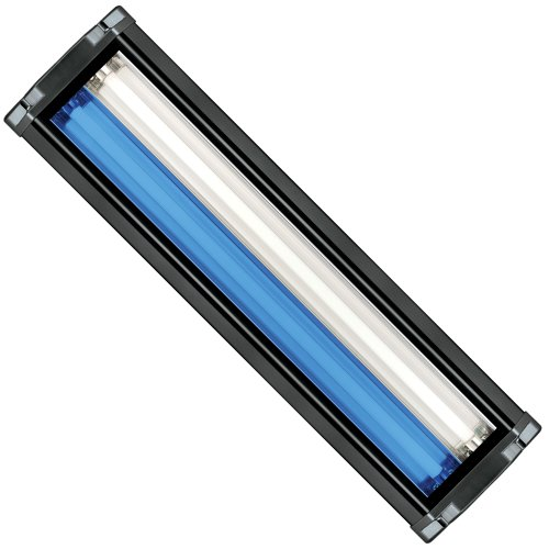 WavePoint 24-Inch 48-Watt 2 Bulb High Output T-5 Lighting (Wave High Output Fluorescent Fixture)