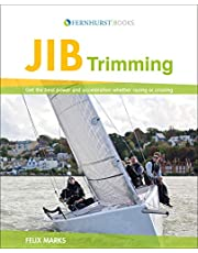 Jib Trimming: Get the best power & acceleration whether racing or cruising
