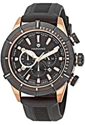 Harding Aquapro Men's Chronograph Watch - HA02