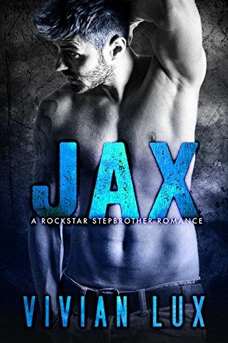 JAX (Ruthless Book 1)