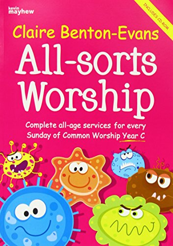 All-Sorts Worship by Kevin Mayhew