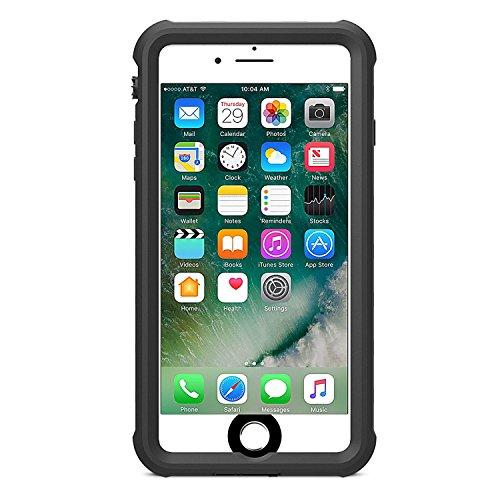 premium selection 154c0 435ee SPARIN iPhone 7 / 8 Waterproof Case, Dust Proof, Snow Proof ...