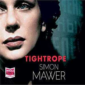 Tightrope Audiobook