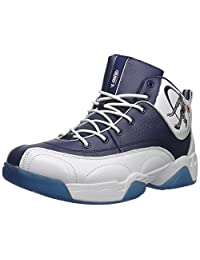 AND1 Men's Coney Island Classic Basketball Shoe