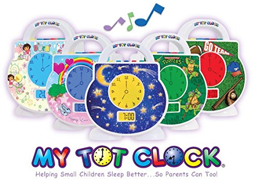 My Tot Clock Baby Baby Gear