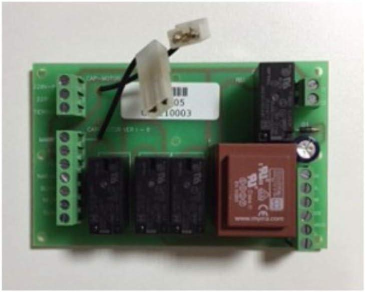 TEKA - Modulo electronico campana Teka DK70-90: Amazon.es: Bricolaje y herramientas