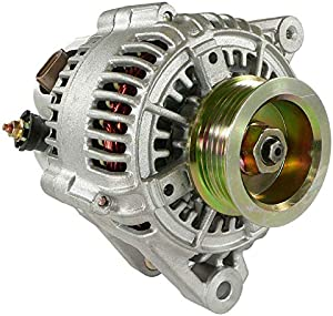 DB Electrical AND0181 Alternator Compatible With/Replacement For 3.0L Toyota Sienna 1998 1999 2000, Avalon 2001 2002 2003 2004 Auto Car 1999 101211-7520 101211-7670 101211-7750 400-52051