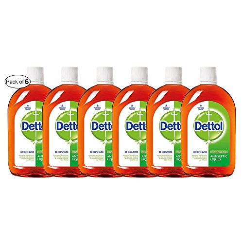 quid 16.90 oz (500ml) (Pack of 6) ()