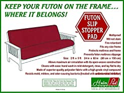 Non-slip Futon Grip Pad (Slip Stopper Pa...