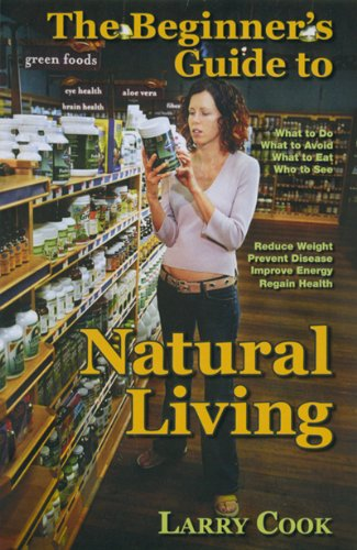 Beginners Guide Natural Living product image
