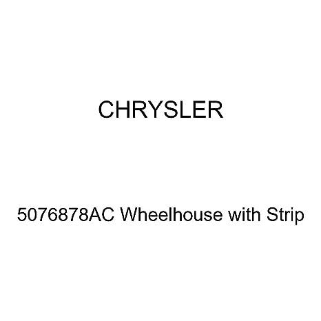 Genuine Chrysler 5076878 AC caseta con tira