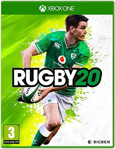 Rugby 2020 – Xbox One